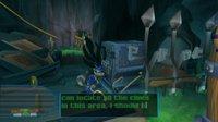 Sly Cooper and the Thievius Raccoonus screenshot, image №807782 - RAWG