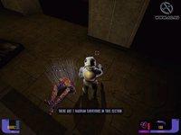 Cкриншот Отверженные: Тайна темной расы, изображение № 322570 - RAWG