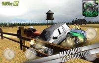 Cкриншот Real 4x4 Derby Racing 3D, изображение № 1976426 - RAWG