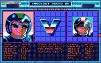 Cкриншот Speedball, изображение № 340564 - RAWG