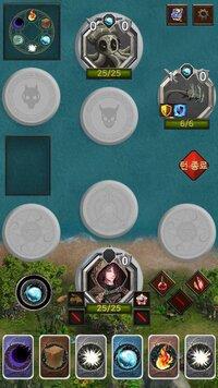 Cкриншот Magic The Combine, изображение № 2435992 - RAWG