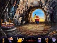 Cкриншот Пятачок в затерянном мире, изображение № 300303 - RAWG