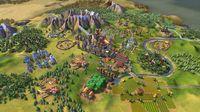 Cкриншот Sid Meier's Civilization VI, изображение № 79345 - RAWG