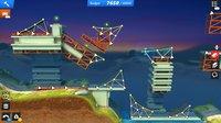 Cкриншот Bridge Constructor Stunts, изображение № 127081 - RAWG