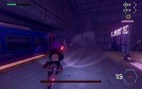 Cкриншот NECROCAGE Year EP4, изображение № 2482648 - RAWG