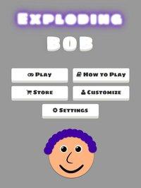Cкриншот Exploding Bob, изображение № 1108298 - RAWG