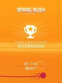Cкриншот Spiral Rush: a Snake Game, изображение № 1727321 - RAWG