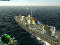 PT Boats: Knights of the Sea screenshot, image №201122 - RAWG