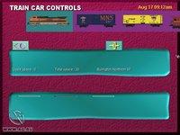 Cкриншот 3D Railroad Master, изображение № 340140 - RAWG