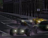 Cкриншот Supercar Street Challenge, изображение № 310068 - RAWG