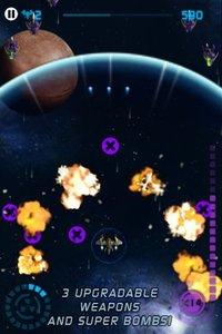 Cкриншот StarCannon Lite, изображение № 1711358 - RAWG