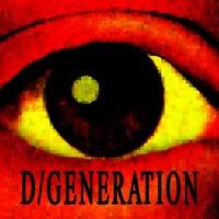 Cкриншот D/Generation (itch), изображение № 1135145 - RAWG