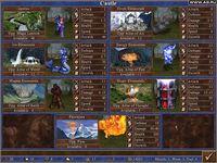 Heroes of Might and Magic 3: Armageddon's Blade screenshot, image №299105 - RAWG
