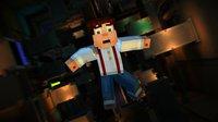 Cкриншот Minecraft: Story Mode, изображение № 141447 - RAWG