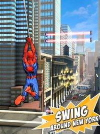 Cкриншот Spider-Man Unlimited, изображение № 1365 - RAWG