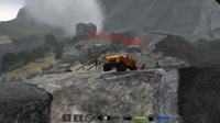 Ultimate Rock Crawler screenshot, image №193817 - RAWG