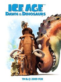 Ice Age: Dawn of the Dinosaurs (mobile) screenshot, image №1715414 - RAWG