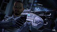 Cкриншот Mass Effect 3: Левиафан, изображение № 598240 - RAWG