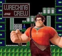 Cкриншот Wrecking crew- Ralph edition, изображение № 1093197 - RAWG