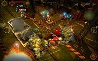 Cкриншот Guns n Zombies, изображение № 89087 - RAWG