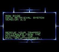 Robocop 3 screenshot, image №1692192 - RAWG