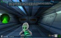 Cкриншот Teria, изображение № 110478 - RAWG