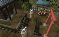 Cкриншот Shenmue, изображение № 716241 - RAWG