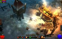 Cкриншот Torchlight II, изображение № 155455 - RAWG