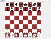 Cкриншот 2 player chess (fruffers), изображение № 1982371 - RAWG