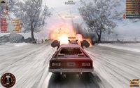 Cкриншот Gas Guzzlers: Убойные гонки, изображение № 86865 - RAWG