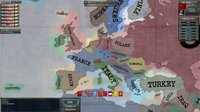 East vs. West: A Hearts of Iron Game screenshot, image №597270 - RAWG