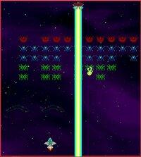 Cкриншот Space Conquerors, изображение № 2461203 - RAWG