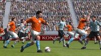 Cкриншот Pro Evolution Soccer 2009, изображение № 498666 - RAWG