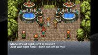 Cкриншот Chrono Trigger, изображение № 766886 - RAWG