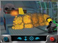 Cкриншот LEGO Alpha Team, изображение № 317536 - RAWG