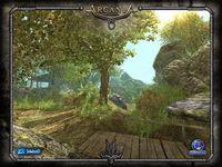 Cкриншот Готика 4: Аркания, изображение № 470466 - RAWG