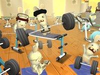 Cкриншот Rayman: Бешеные кролики 2, изображение № 491341 - RAWG