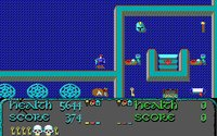 Cкриншот Demon Stalkers: The Raid on Doomfane, изображение № 302180 - RAWG