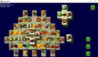 Cкриншот Food Mahjong, изображение № 655350 - RAWG