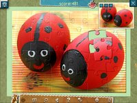 Cкриншот Holiday Jigsaw Easter, изображение № 3020981 - RAWG