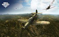 Cкриншот World of Warplanes, изображение № 575299 - RAWG