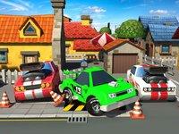 Cкриншот Sport Racing Car Parking Simulator, изображение № 1757275 - RAWG