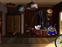 Cкриншот Дача Кота Леопольда, или Особенности мышиной охоты, изображение № 325095 - RAWG