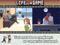 Cкриншот Life is a Game: The life story, изображение № 2165233 - RAWG