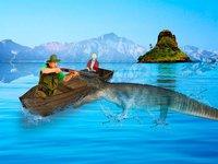 Cкриншот Wild Crocodile Attack 2017: Alligator Hunting 3D, изображение № 1614838 - RAWG
