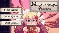 Cкриншот Magical Waifus Academy, изображение № 2709086 - RAWG