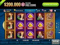 Fairy Queen Slots & Jackpots screenshot, image №1361335 - RAWG