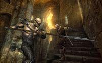 Cкриншот Ведьмак. Дополненное издание, изображение № 164264 - RAWG