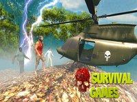 Cкриншот Stranded: Island Survival Game, изображение № 1802312 - RAWG