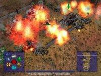 Cкриншот Warzone 2100, изображение № 331646 - RAWG